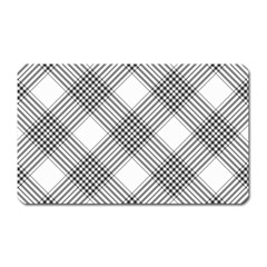 Pattern Magnet (Rectangular)