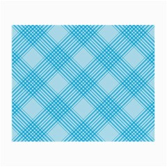 Pattern Small Glasses Cloth (2-Side)