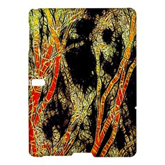 Artistic Effect Fractal Forest Background Samsung Galaxy Tab S (10.5 ) Hardshell Case