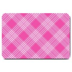 Pattern Large Doormat