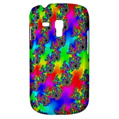 Digital Rainbow Fractal Galaxy S3 Mini