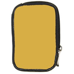 Designer Fall 2016 Color Trends-Spicy Mustard Yellow Compact Camera Cases