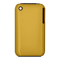 Designer Fall 2016 Color Trends-Spicy Mustard Yellow iPhone 3S/3GS
