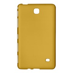 Designer Fall 2016 Color Trends-Spicy Mustard Yellow Samsung Galaxy Tab 4 (8 ) Hardshell Case