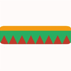 Burger Bread Food Cheese Vegetable Large Bar Mats