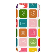 Icons Vector Apple iPod Touch 5 Hardshell Case