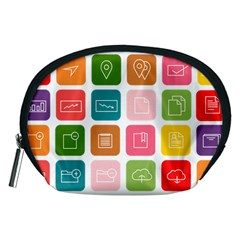Icons Vector Accessory Pouches (Medium)