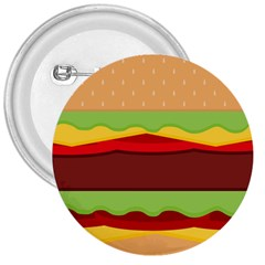 Vector Burger Time Background 3  Buttons