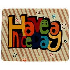 Have A Nice Happiness Happy Day Jigsaw Puzzle Photo Stand (rectangular)