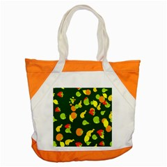 Seamless Tile Background Abstract Accent Tote Bag