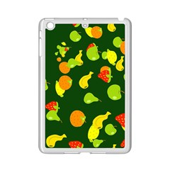 Seamless Tile Background Abstract iPad Mini 2 Enamel Coated Cases