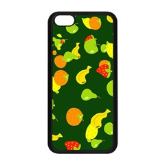 Seamless Tile Background Abstract Apple Iphone 5c Seamless Case (black)
