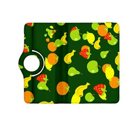 Seamless Tile Background Abstract Kindle Fire HDX 8.9  Flip 360 Case