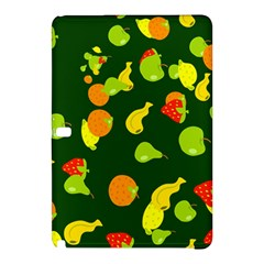Seamless Tile Background Abstract Samsung Galaxy Tab Pro 10.1 Hardshell Case