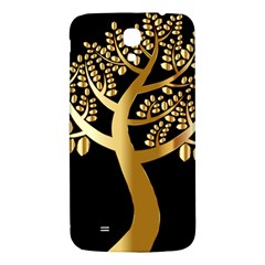Abstract Art Floral Forest Samsung Galaxy Mega I9200 Hardshell Back Case