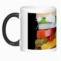 Abstract Barbeque Bbq Beauty Beef Morph Mugs