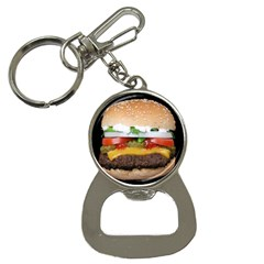 Abstract Barbeque Bbq Beauty Beef Button Necklaces
