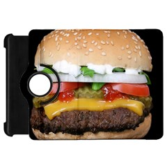 Abstract Barbeque Bbq Beauty Beef Kindle Fire HD 7