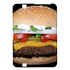 Abstract Barbeque Bbq Beauty Beef Kindle Fire HD 8.9
