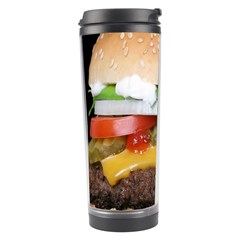 Abstract Barbeque Bbq Beauty Beef Travel Tumbler