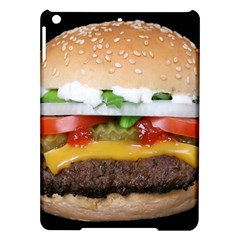 Abstract Barbeque Bbq Beauty Beef iPad Air Hardshell Cases