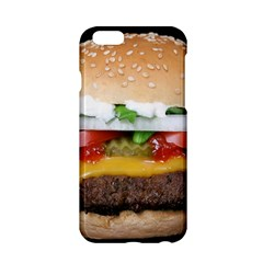 Abstract Barbeque Bbq Beauty Beef Apple iPhone 6/6S Hardshell Case