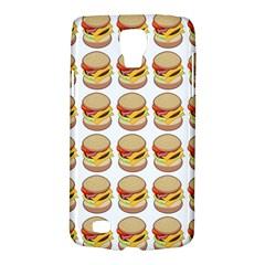 Hamburger Pattern Galaxy S4 Active