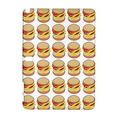 Hamburger Pattern Galaxy Note 1