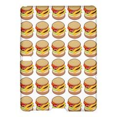 Hamburger Pattern Samsung Galaxy Tab S (10.5 ) Hardshell Case