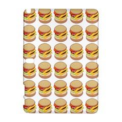 Hamburger Pattern Galaxy Note 1