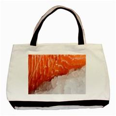 Abstract Angel Bass Beach Chef Basic Tote Bag