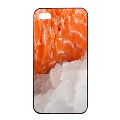 Abstract Angel Bass Beach Chef Apple iPhone 4/4s Seamless Case (Black)