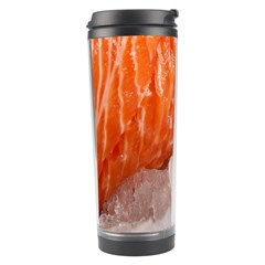 Abstract Angel Bass Beach Chef Travel Tumbler