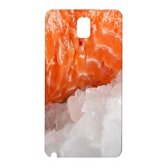 Abstract Angel Bass Beach Chef Samsung Galaxy Note 3 N9005 Hardshell Back Case
