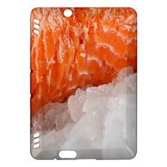 Abstract Angel Bass Beach Chef Kindle Fire HDX Hardshell Case