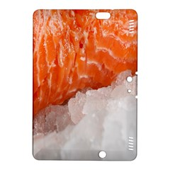 Abstract Angel Bass Beach Chef Kindle Fire HDX 8.9  Hardshell Case