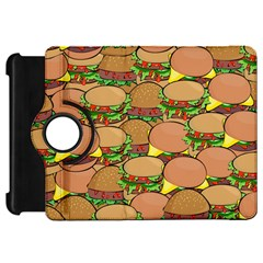 Burger Double Border Kindle Fire HD 7
