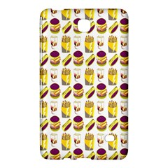 Hamburger And Fries Samsung Galaxy Tab 4 (8 ) Hardshell Case