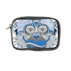 Pattern Monkey New Year S Eve Coin Purse