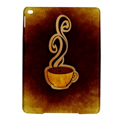 Coffee Drink Abstract iPad Air 2 Hardshell Cases