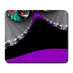 Fractal Background For Scrapbooking Or Other Large Mousepads