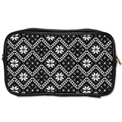 Folklore  Toiletries Bags 2-Side