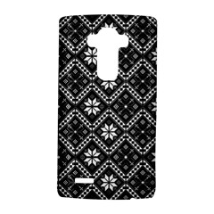 Folklore  LG G4 Hardshell Case
