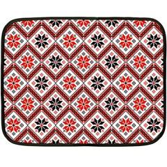 Folklore Fleece Blanket (Mini)