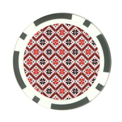 Folklore Poker Chip Card Guard (10 pack)