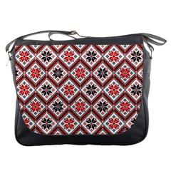 Folklore Messenger Bags