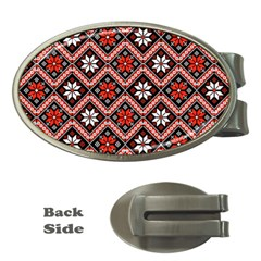 Folklore Money Clips (Oval)