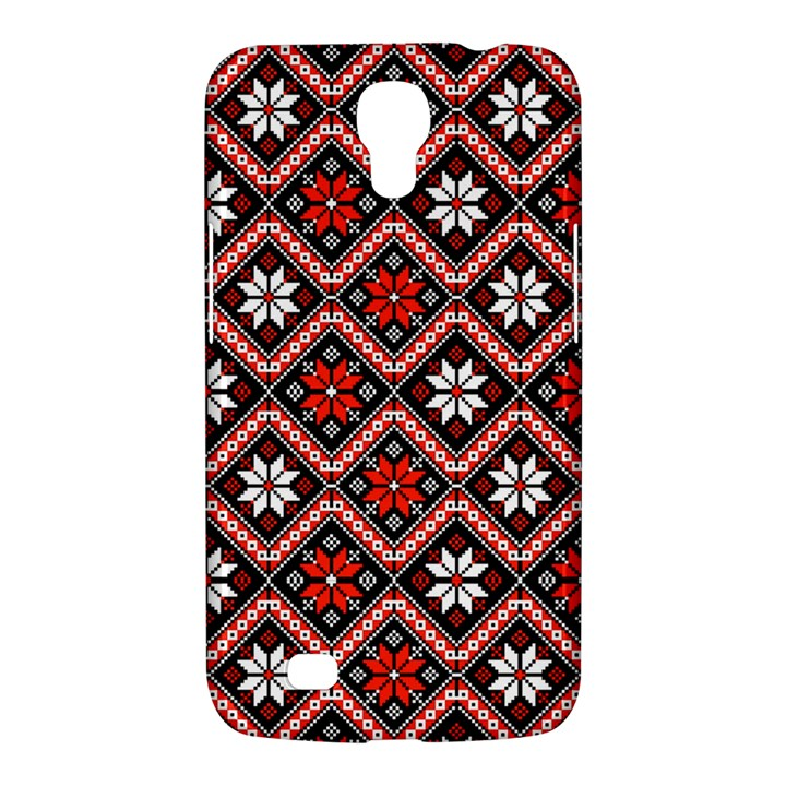 Folklore Samsung Galaxy Mega 6.3  I9200 Hardshell Case