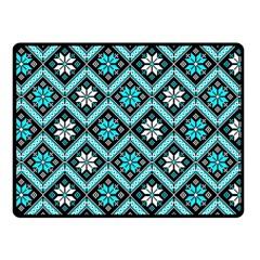 Folklore Fleece Blanket (Small)