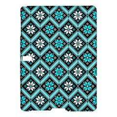 Folklore Samsung Galaxy Tab S (10 5 ) Hardshell Case